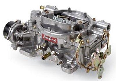 Edelbrock Electric Choke 500 CFM Plus Shipping
