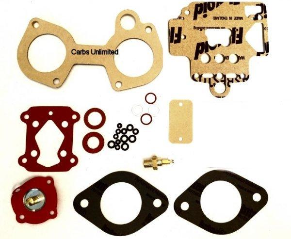 Rebuild kit DELLORTO DHLA 45
