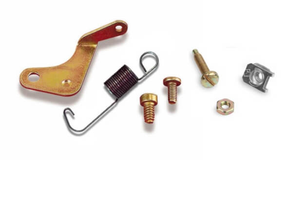 FORD TRANS. HARDWARE KIT (Holley Brand)