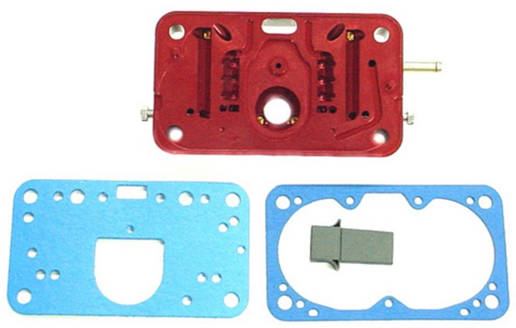 Metering Blocks for Holley Carburetors