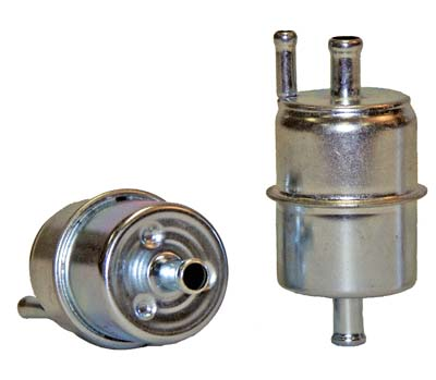 Fuel Filter for 3/8 Inline 1/4 vapor