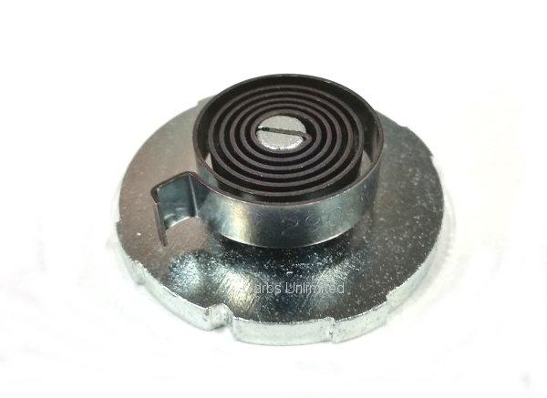 COIL-CHOKE & metal plate 57-65
