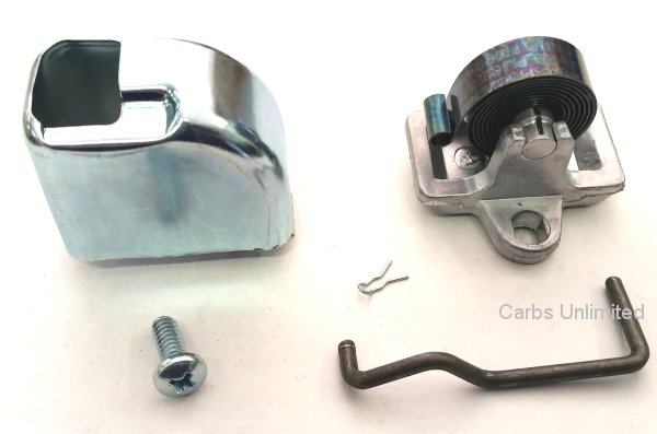 Divorce Choke Thermostat Kit BB