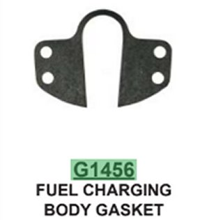 FORD FUEL CHARGING BODY GASKET
