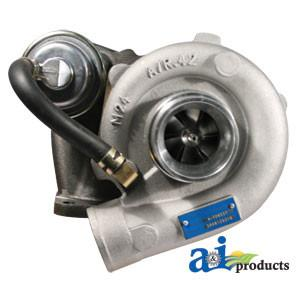 3637326E91 TURBOCHARGER