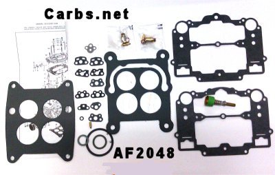 Classic Carburetor Kit - Carter AFB