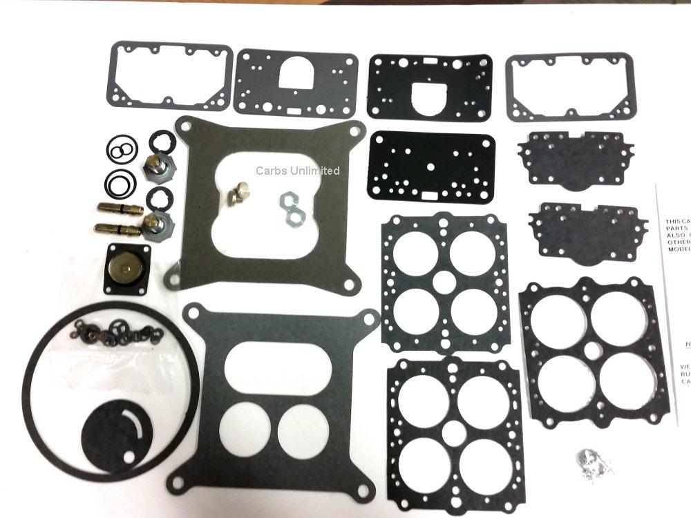 Rebuild Kit for Holley 3310