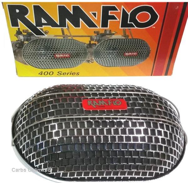 40 45 DCOE 400 Series filter (Ramflo Brand)