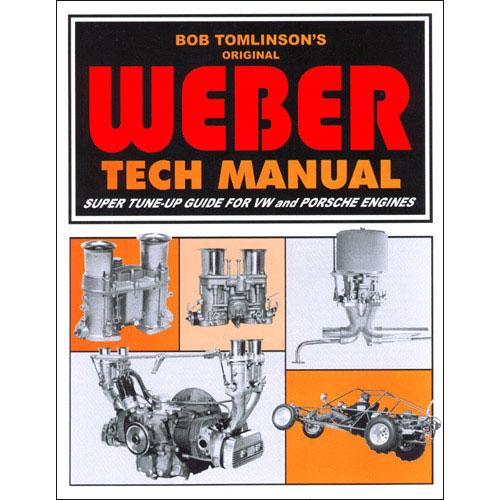 Weber Tech Manuel