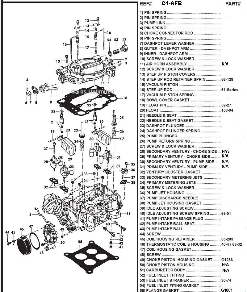 "Edelbrock Carburetor Metering Rod 1450; .070/"" x .042/"""