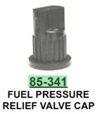 Ford Fuel Pressure Relief Valve Cap