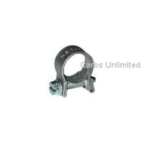 INJECTOR HOSE CLAMP