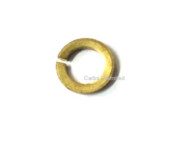 Split ring washer Washer