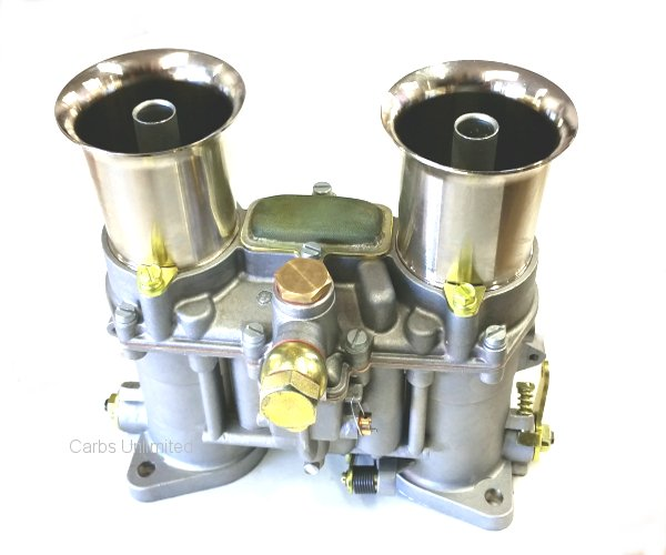48 IDA 4R Weber Carb