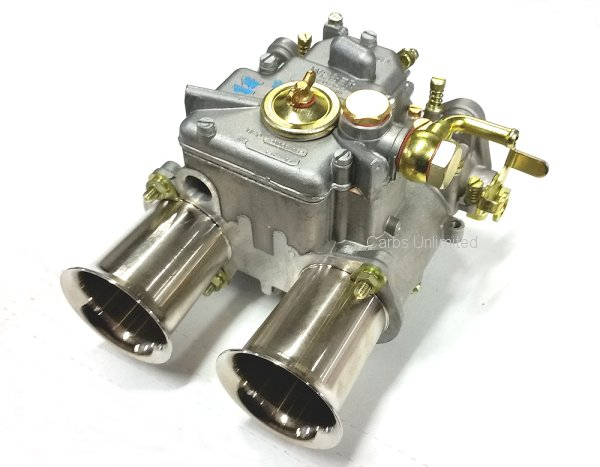 45 DCOE 152 new Weber Carburetor