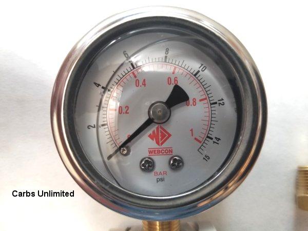 Fuel Lines for Carburetors