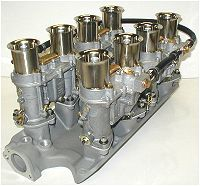 8Packs for Small Block Ford
