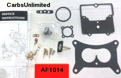 Classic Carburetor Kit - Ford 2100