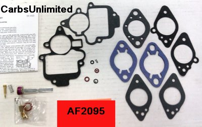 AF2095 - Carburetors Unlimited