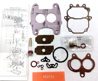 Classic Carburetor Kit - Carb Kit C2 BBD