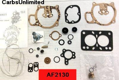 Classic Carburetor Kit - Holley 847-F FS