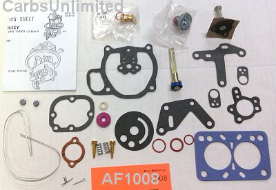 Classic Carburetor Kit - Holley Model 1901