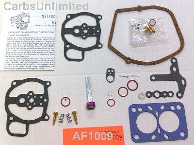 Classic Carburetor Kit - Holley 885