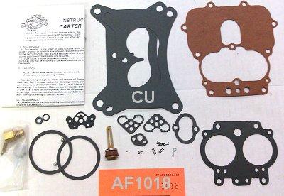 Classic Carburetor Kit - Carter ABD