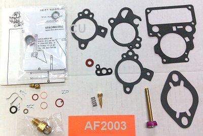Classic Carburetor Kit - Stromberg BXVD