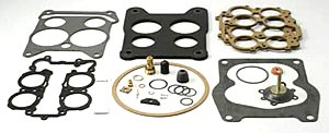 Holley Brand model 4360 CARB KIT economaster