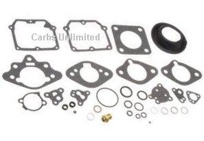 Carb Kit Zenith 150CD
