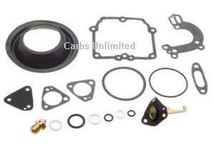 Carb Kit Zenith 175CD