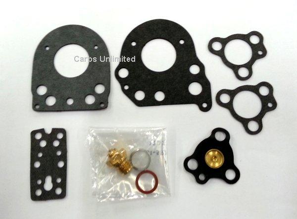 Carb Kit for Zenith 30VIG 30VM