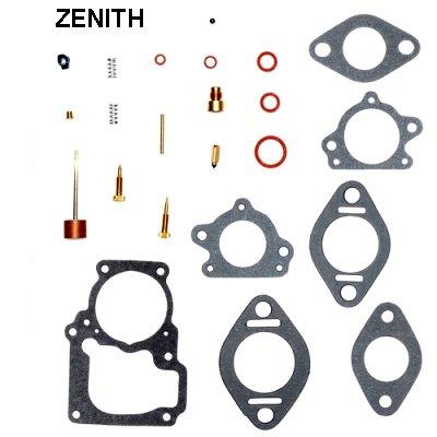 Rebuild Kit for Zenith