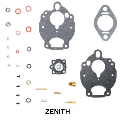 Zenith Rebuild Kit