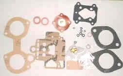 Dellorto Rebuild kits