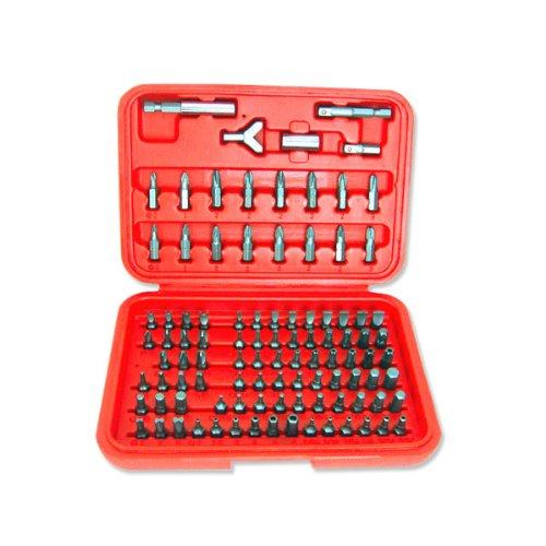 Bit set 100 pieces tool