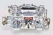 Edelbrock  Manual Choke 750 cfm