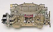 Edelbrock  Marine  750 cfm