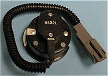 Electric Choke Holley 1