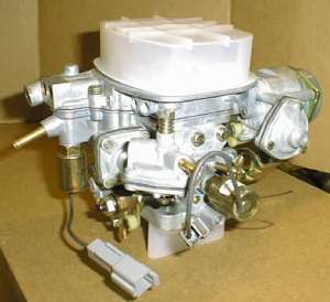 ESCORT CARBURETOR
