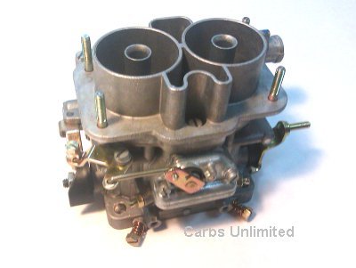 Weber Carburetors Carbs 40 DCOE 45 DCOE 32 36 32 34 Jeep