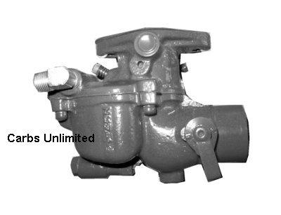 10697-A Carburetor Info Page