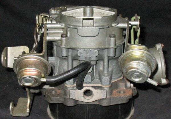 on Carburetor Illustration