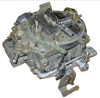 on Quadrajet Carburetor Diagram