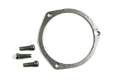 RETAINER-CATER CHOKE HOUSING-WITH SCREWS-58-65