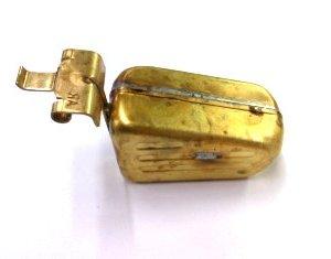 Float  Brass