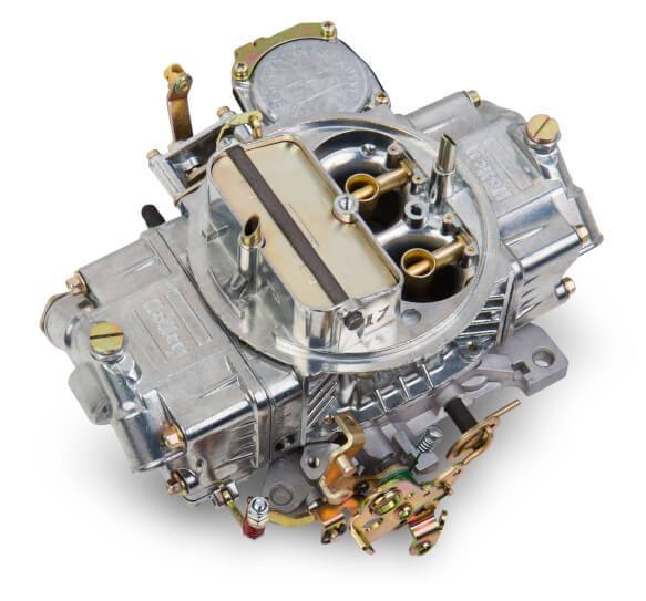 Holley Carburetor 750CFM 4bbl