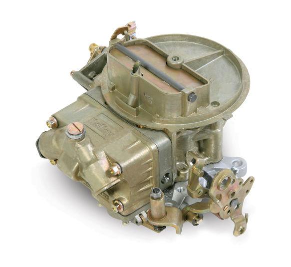 Holley 37-119 Rebuild Trick Kit Renew Carburetor  4160 Vacuum Secondary 1850
