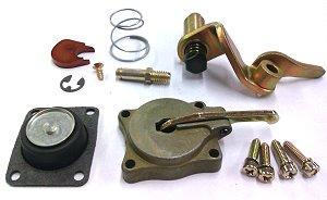 50cc Pump Performance Kit Heavy duty arm